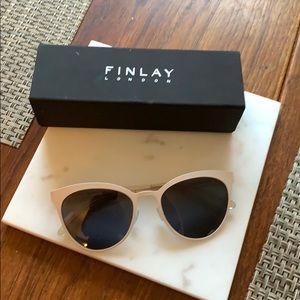 Finley London  willow sunglasses